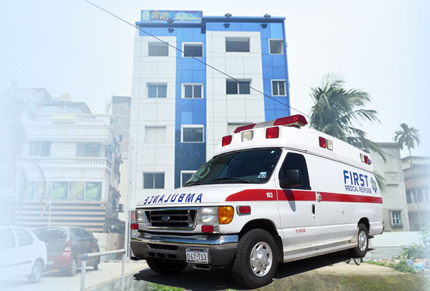 best hospital in howrah ambulance_image